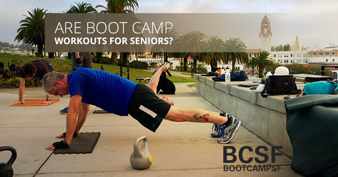 Are Boot Camp Workouts For Seniors blog post